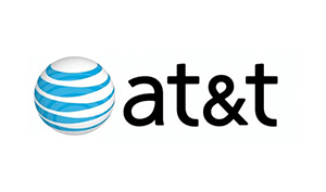Sheppard Redefining Voiceover AT&T Logologo
