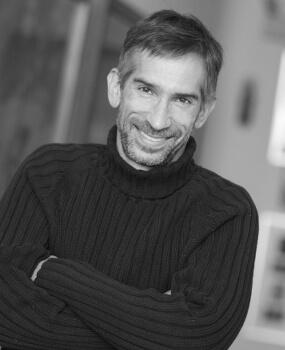 Brad Davidorf