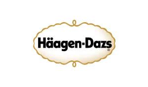 Sheppard Redefining Voiceover Haagen Dazs logo