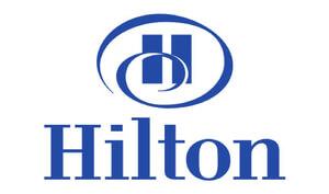 Sheppard Redefining Voiceover Hilton logo