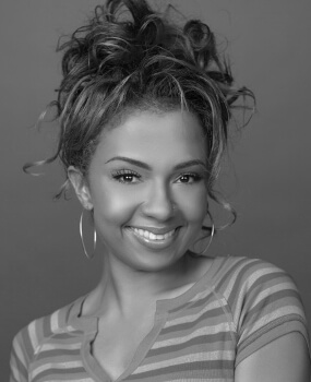 Jameelah McMillan