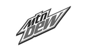 Sheppard Redefining Voiceover Mtn dew logo