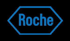 Sheppard Redefining Voiceover Roche logo