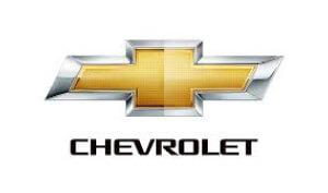 Sheppard Redefining Voiceover chevrolet logo
