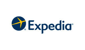 Sheppard Redefining Voiceover expedia logo