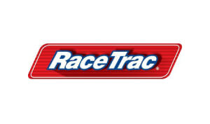 Sheppard Redefining Voiceover Race Trac logo